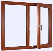 樹脂窓[型材]